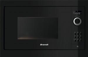 Mikrovlnná trouba vestavná Brandt BMS6115B