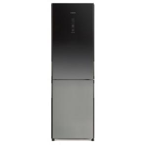 Kombinovaná chladnička Hitachi R-BG410PRU6X(XGR)