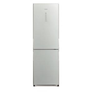 Kombinovaná chladnička Hitachi R-BG410PRU6X (GS)