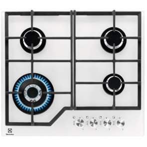 Varná plynová deska Electrolux KGG6436W