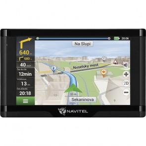 Navigace Navitel E500 Magnetic, Lifetime