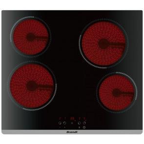 Sklokeramická varná deska Brandt BPV6420B