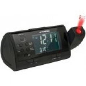 Radiobudík Hyundai RAC 281 PLL, černý