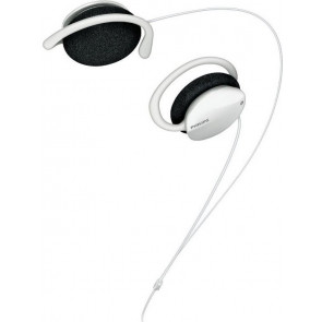 Sluchátka Panasonic RP-HS46E-W otevřená