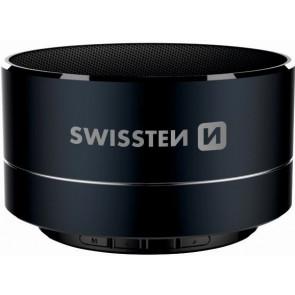 Přenosný reproduktor Swissten i-Metal
