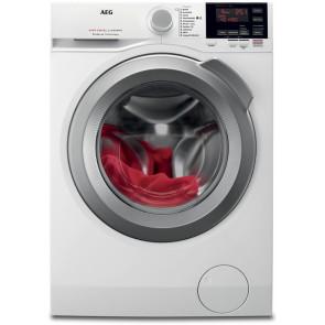 Pračka AEG ProSense L6FBG68SC
