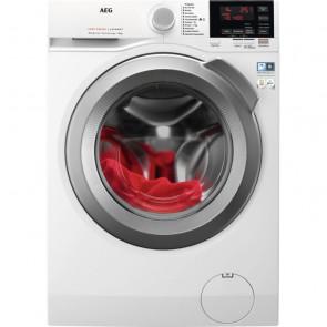 Pračka AEG ProSense™ L6FLG68SC bílá