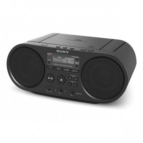 Radiopřijímač s CD Sony ZS-PS50B